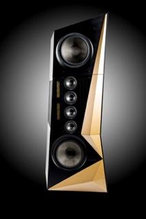 Sigma Acoustics MAAT Modern