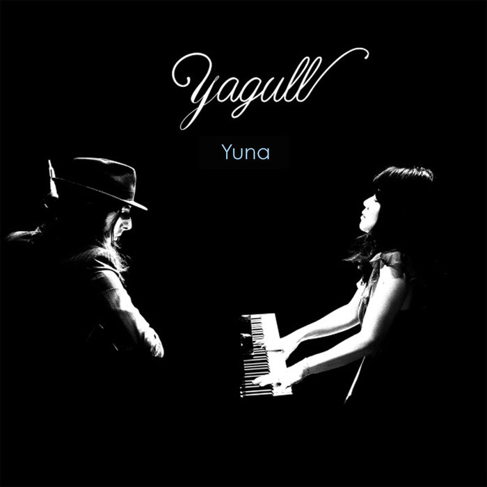 Yagull | Yuna | MoonJune Records