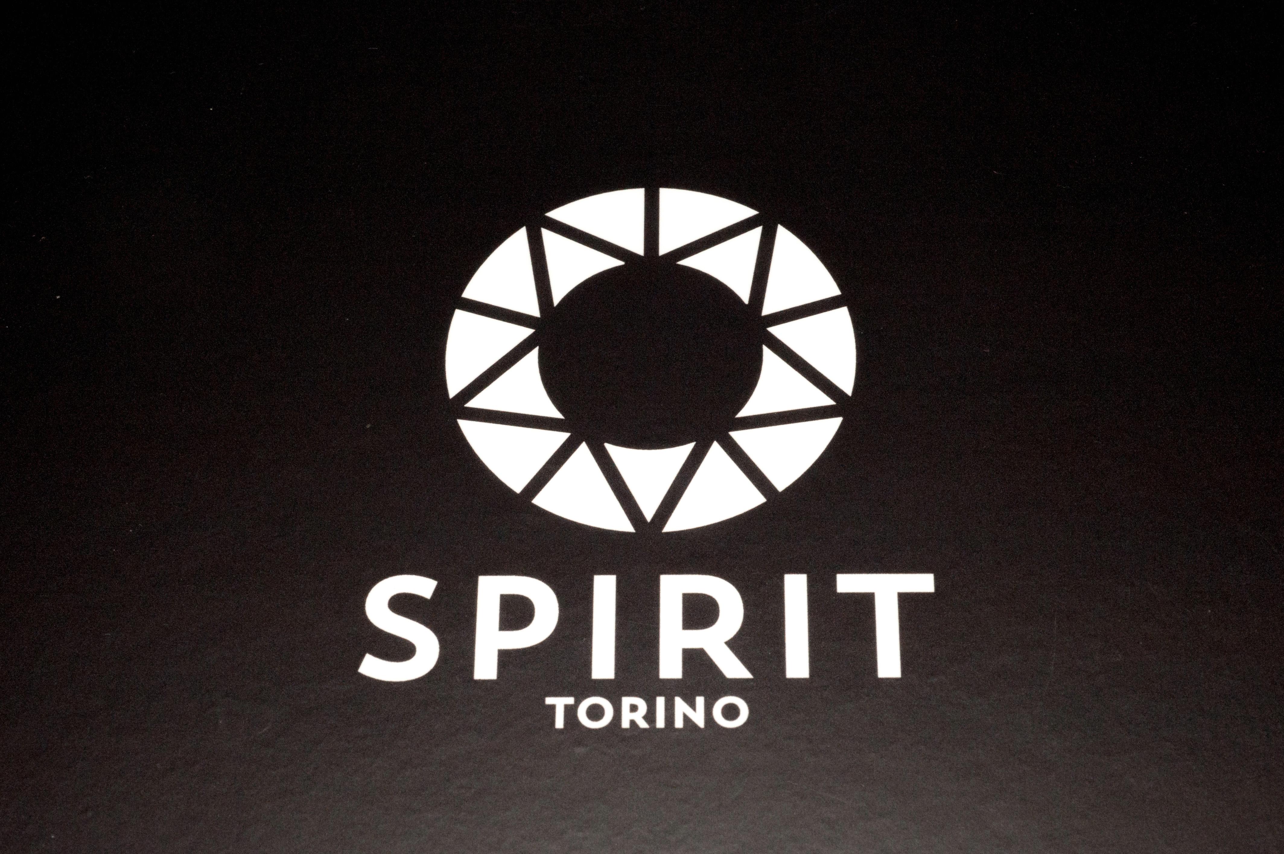 Marchio Spirit Torino