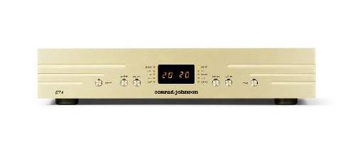 Conrad Johnson ET6