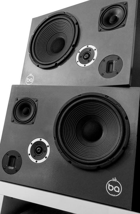 Brianza Audio Lab Oslo