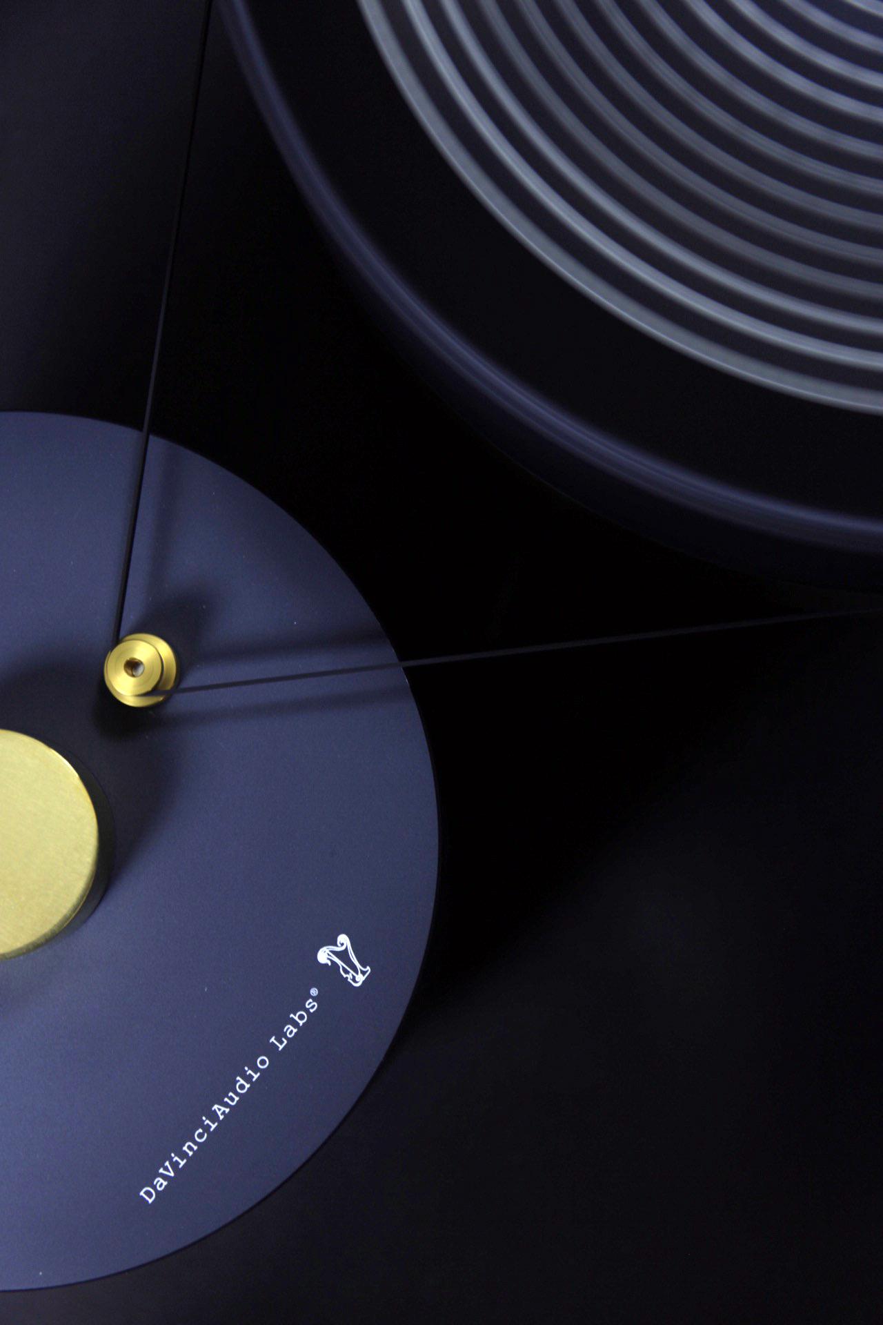 DaVinciAudio Labs Equilibrium