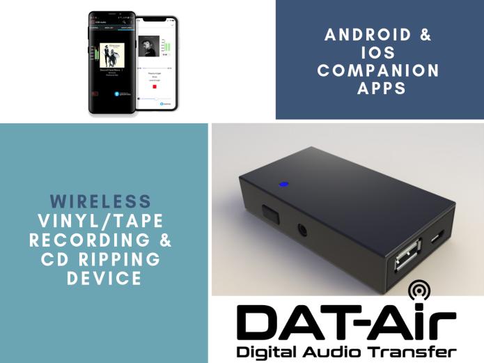 Convert Technologies DAT-Air