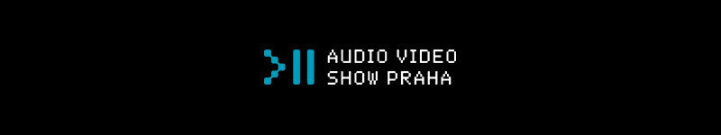 Audio Video Show Prague