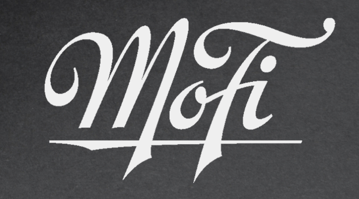 Marchio MoFi Electronics