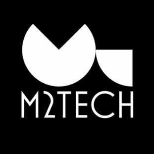 M2Tech logo