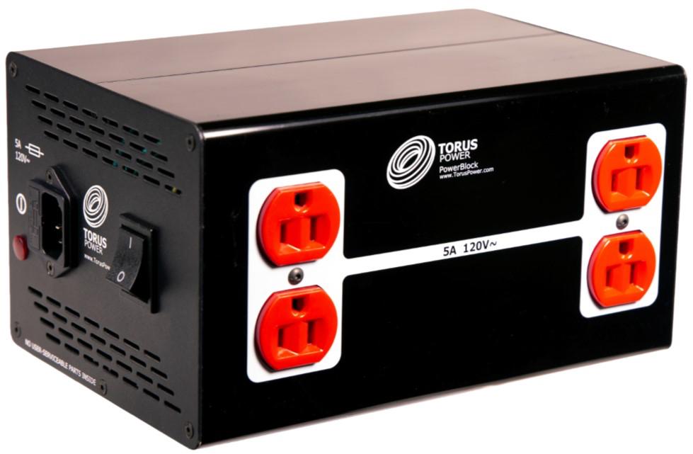 Torus Power PB 5
