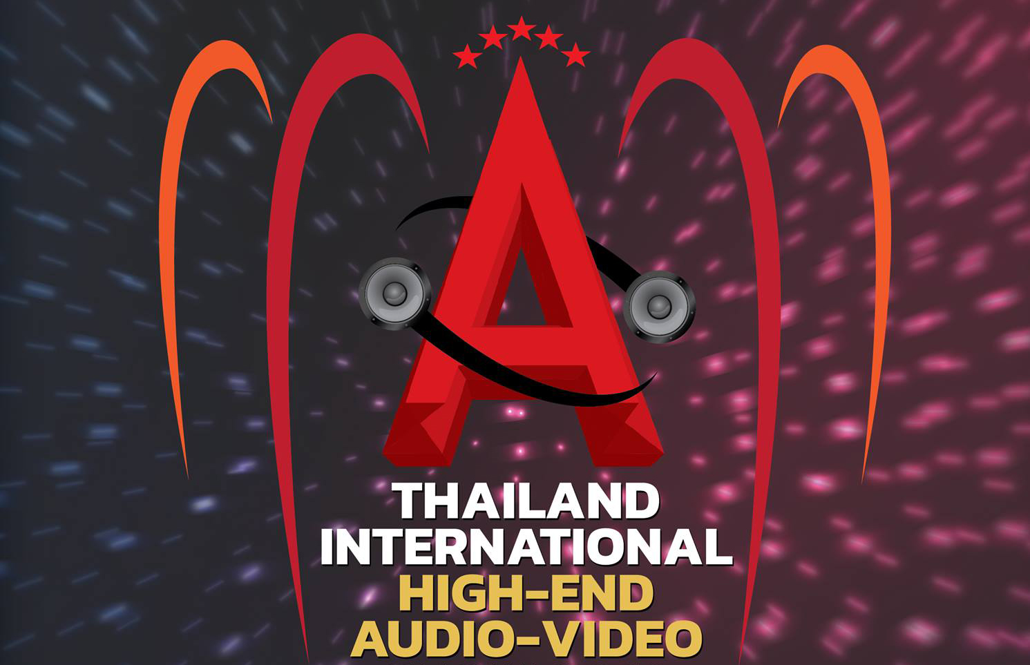 Thailand International High-End Audio-Video Show