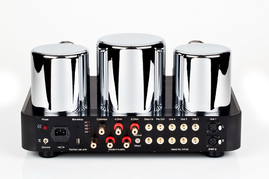 Ayon Audio Spirit III