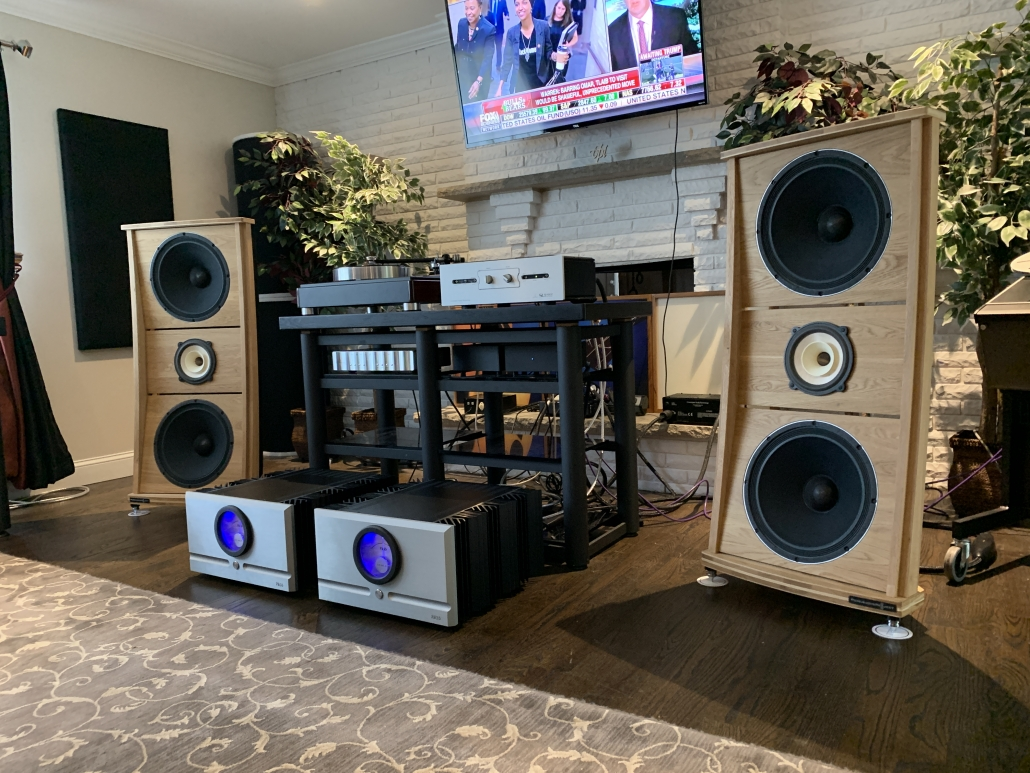 PureAudioProject Classic15