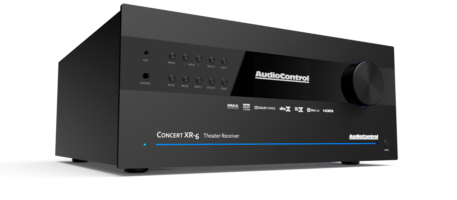 AudioControl Maestro X9