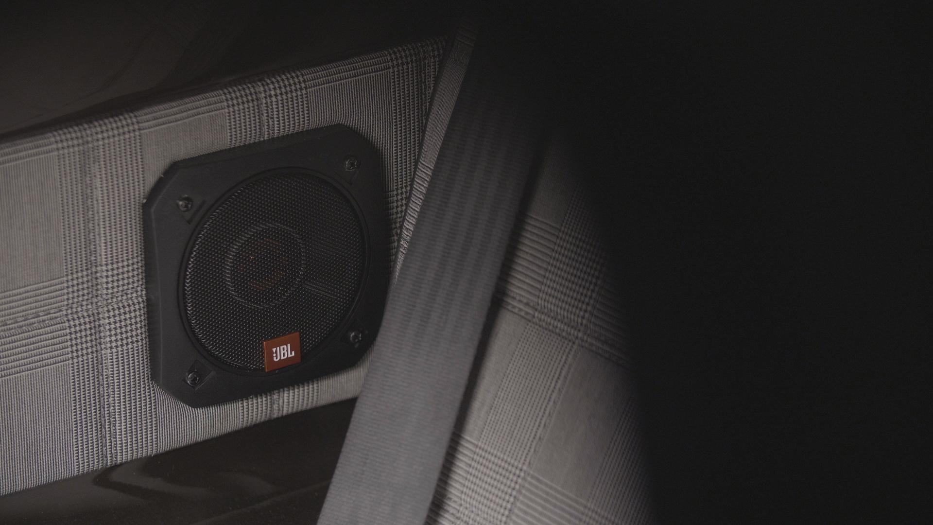 JBL diventa il partner di Garage Italia per il suono delle custom car