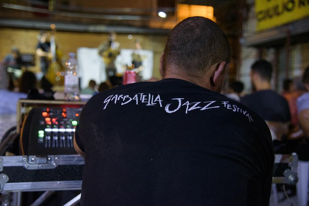 Garbatella Jazz Festival