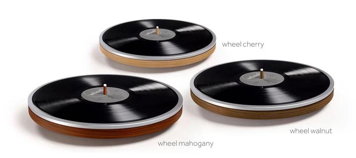 Miniot Wheel