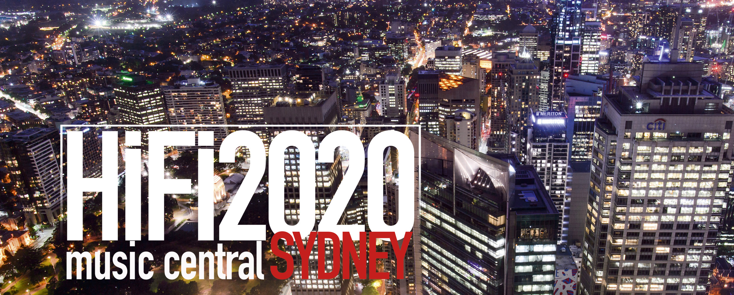 HIFI 2020 Sydney
