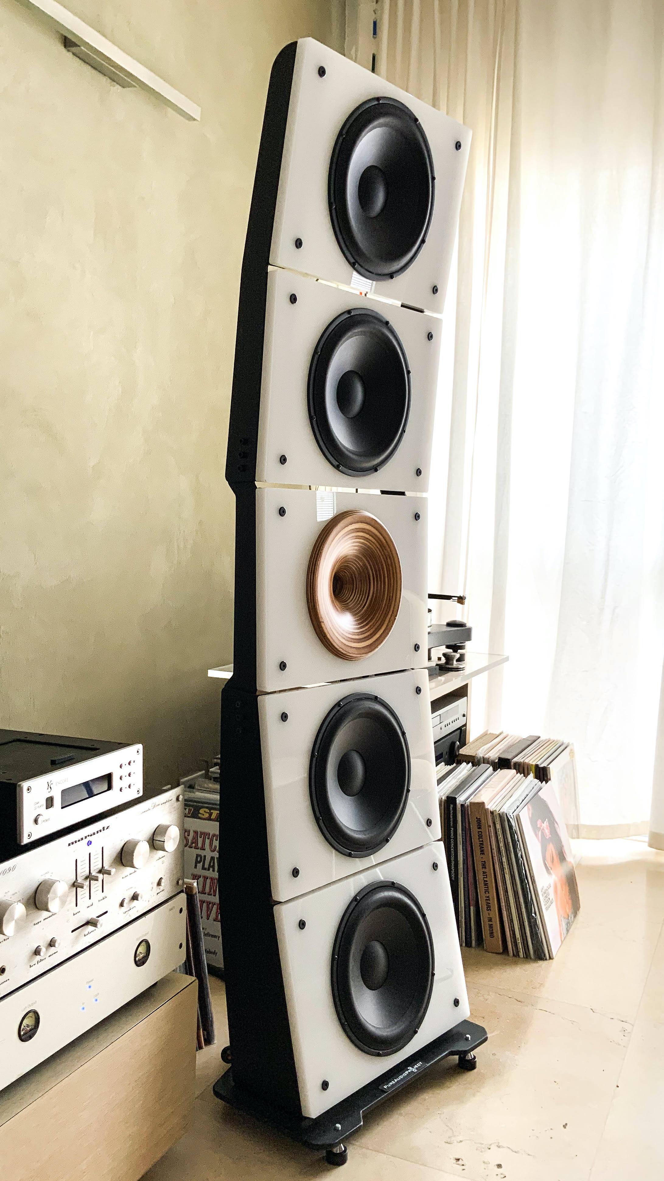 PureAudioProject Quintet10 Horn2