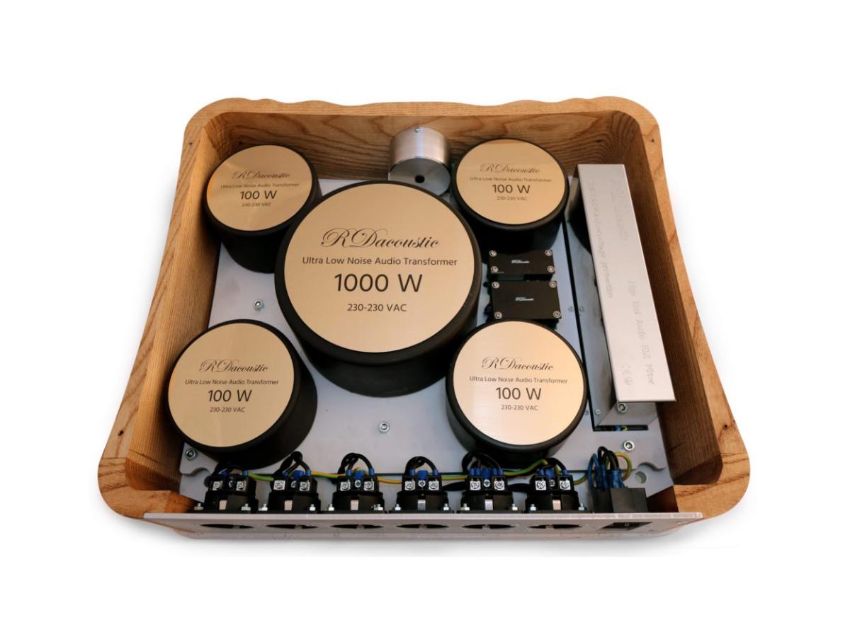 RDacoustic RD EMI Neutralizer