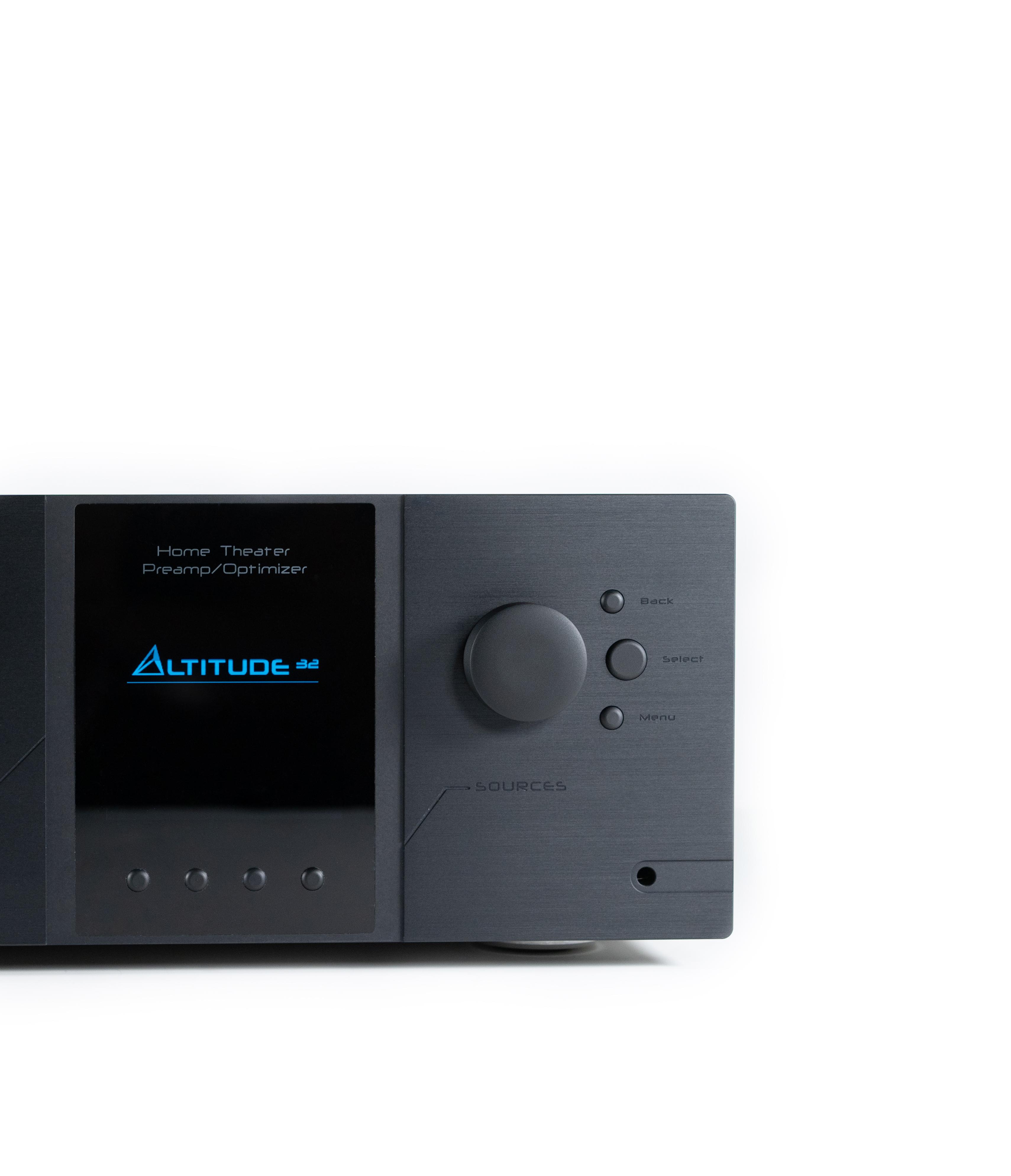 Trinnov Audio ISE 2020