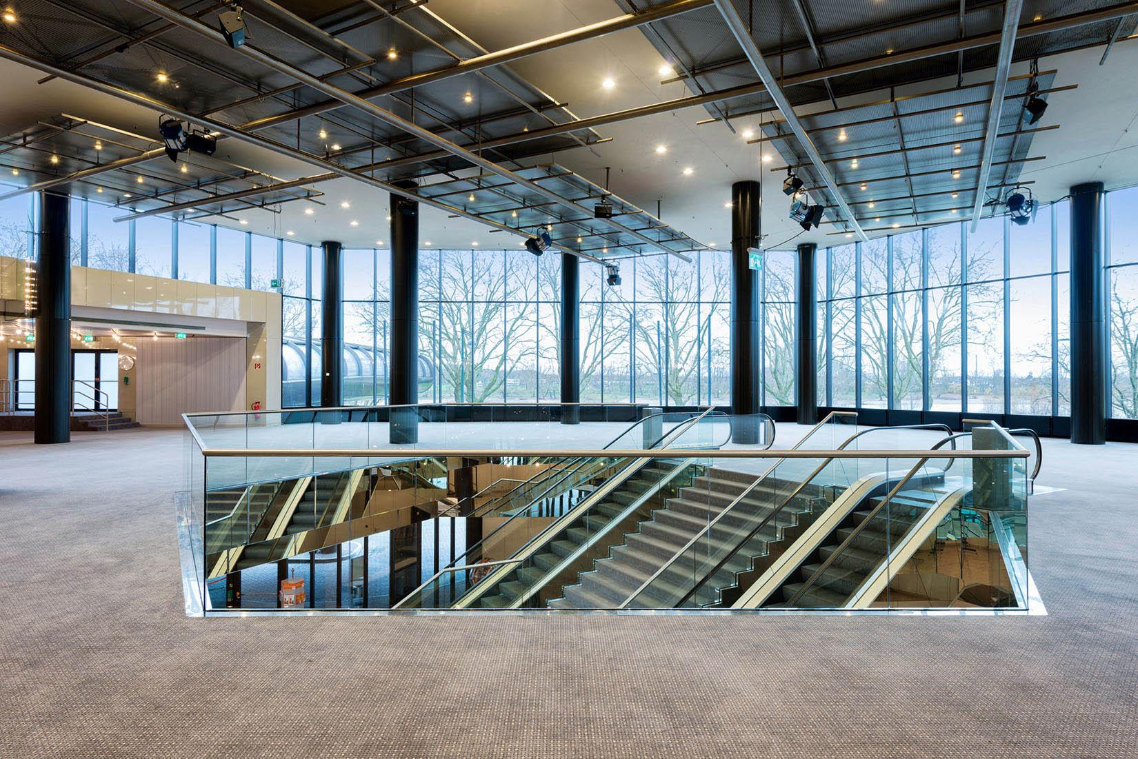 CCD Congress Center in Düsseldorf