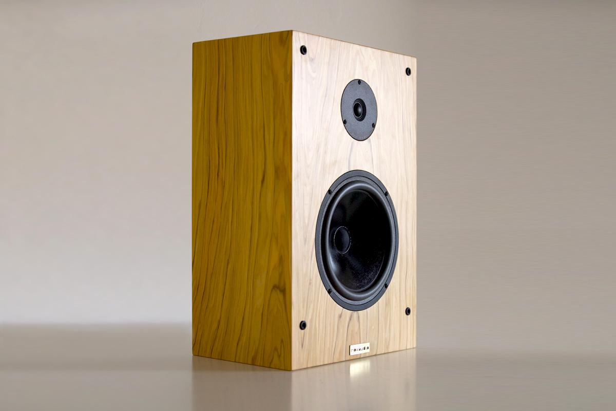 Novaudio Classic Eight mk3
