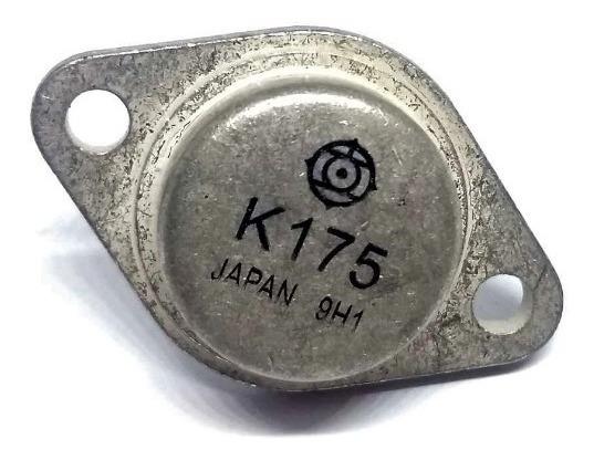 2SK175 Hitachi
