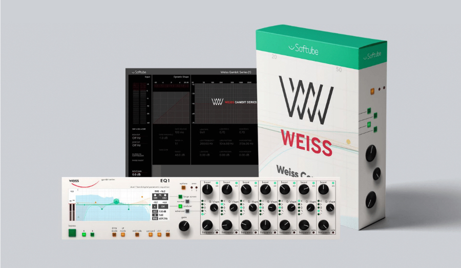 DS1 and EQ1 are now available as plug-in versions