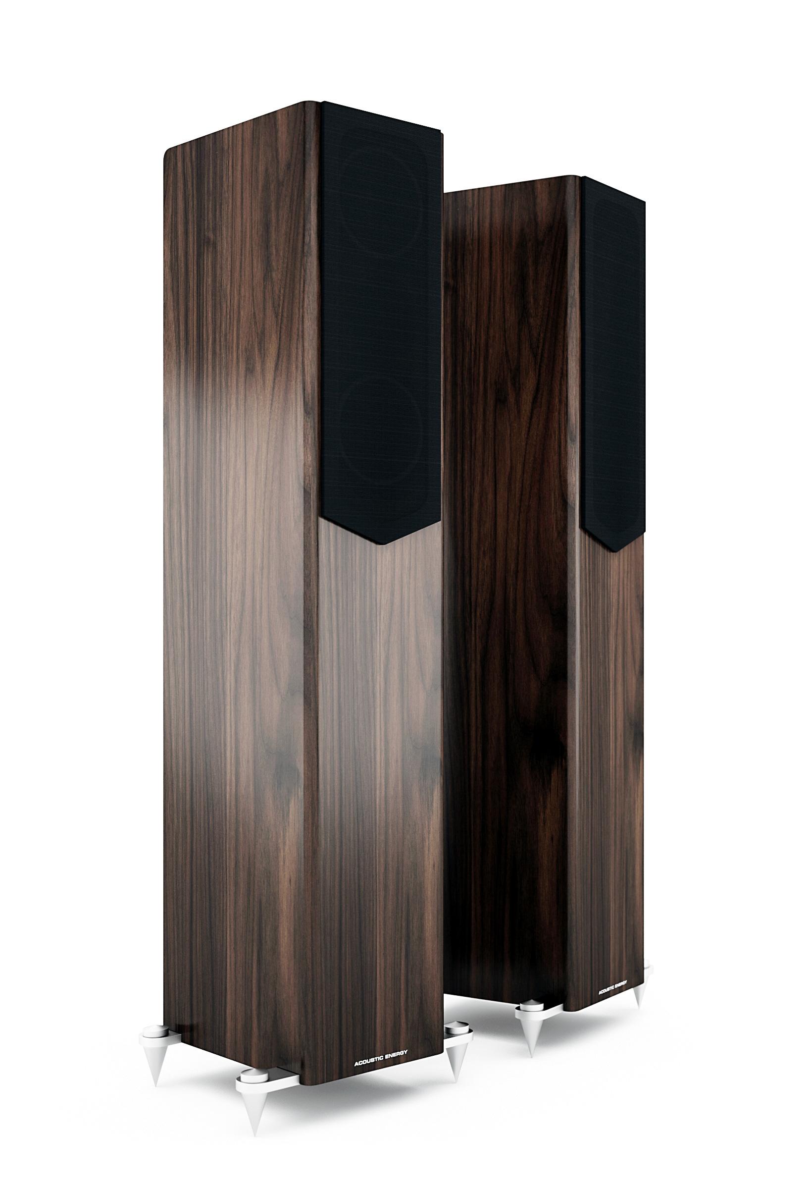Acoustic Energy AE509