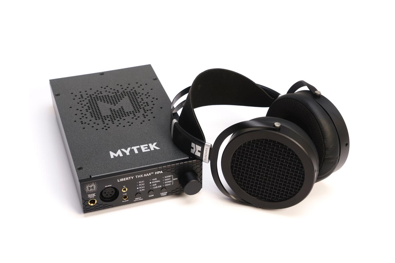 Mytek Audio Liberty THX AAA HPA