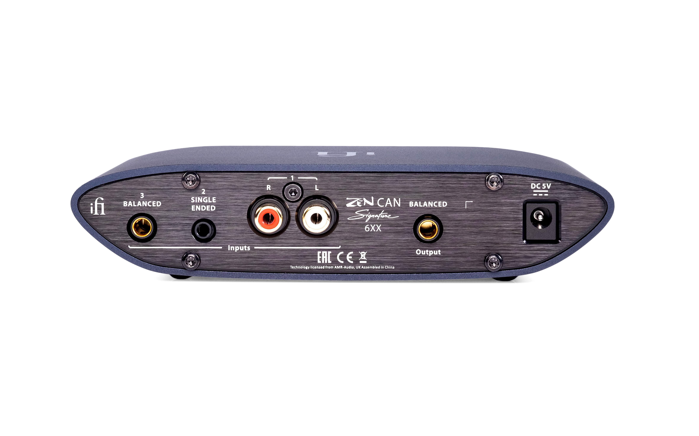 iFi Audio ZEN CAN Signature
