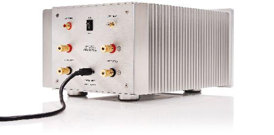 The DIY Sony VFET amplifier