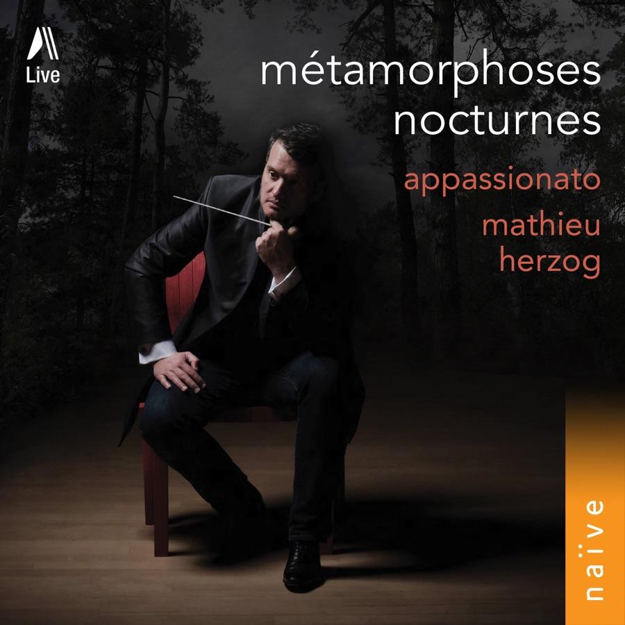 Appassionato - Métamorphoses Nocturnes