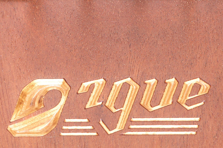 Orgue Audio logo
