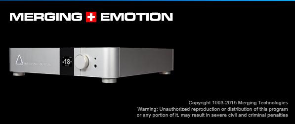 Merging Emotion