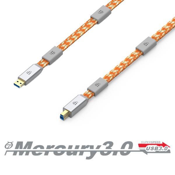 iFi Audio Mercury3.0
