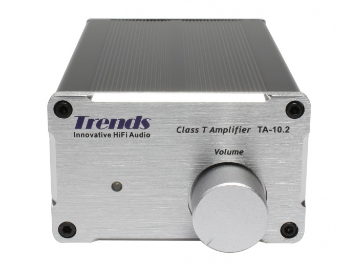 Trends Audio TA-10.2