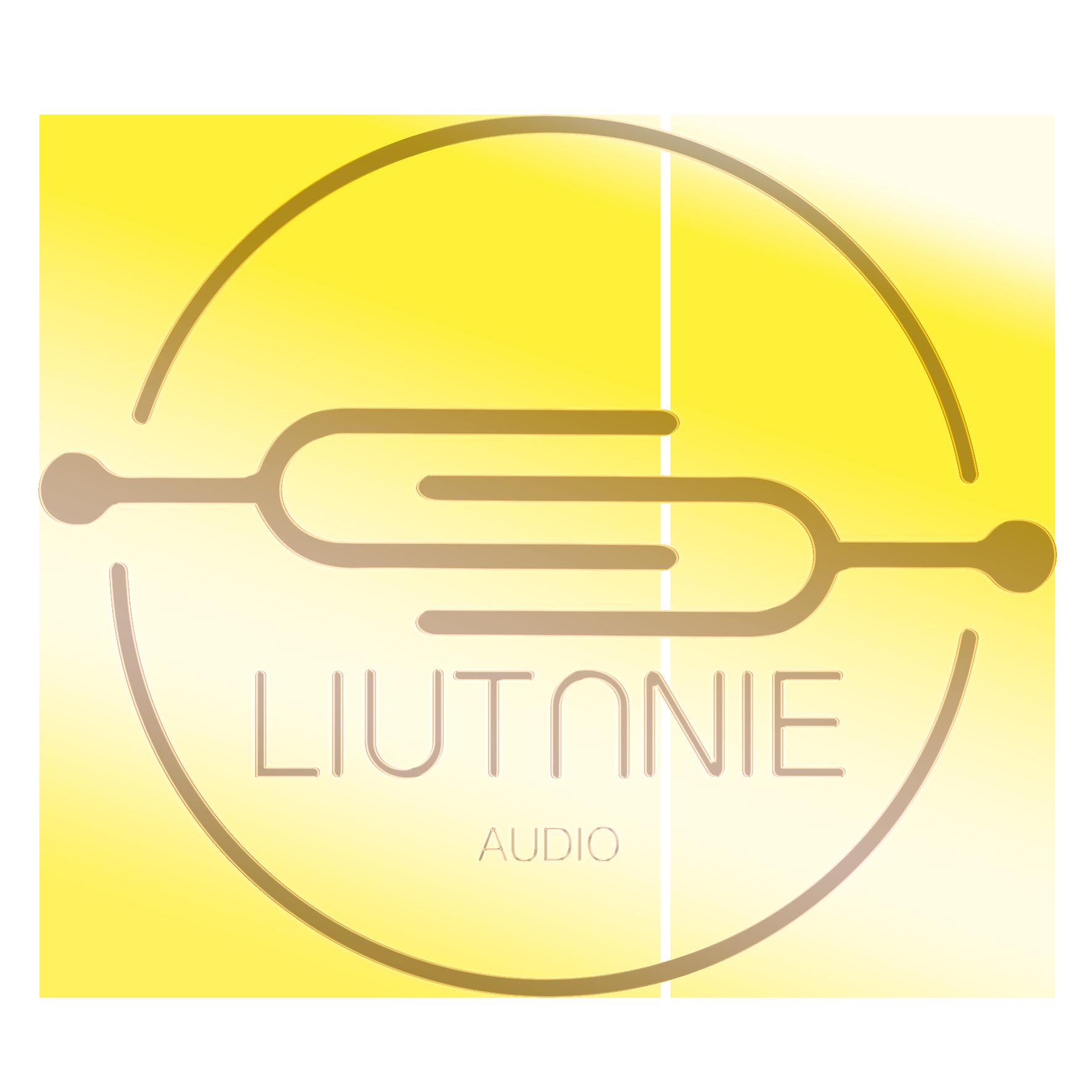 Liutanie Audio
