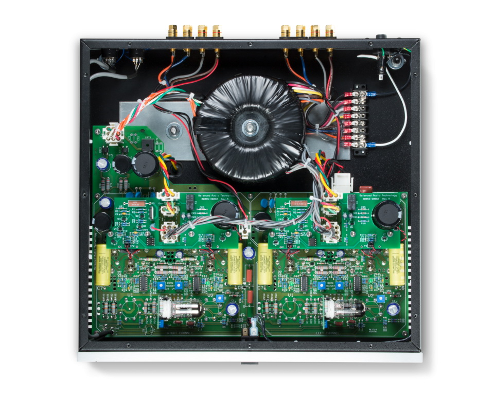 Balanced Audio Technology VK 56SE