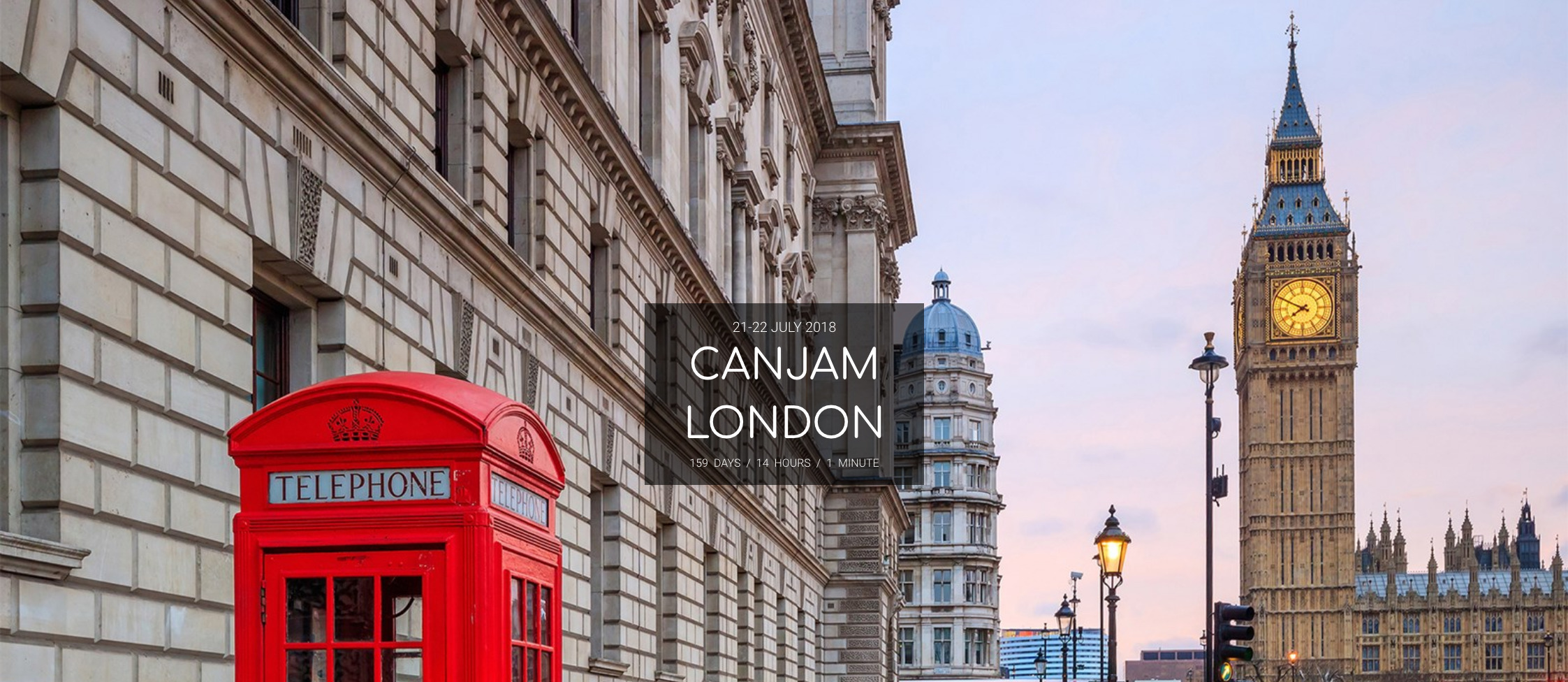 CanJam London