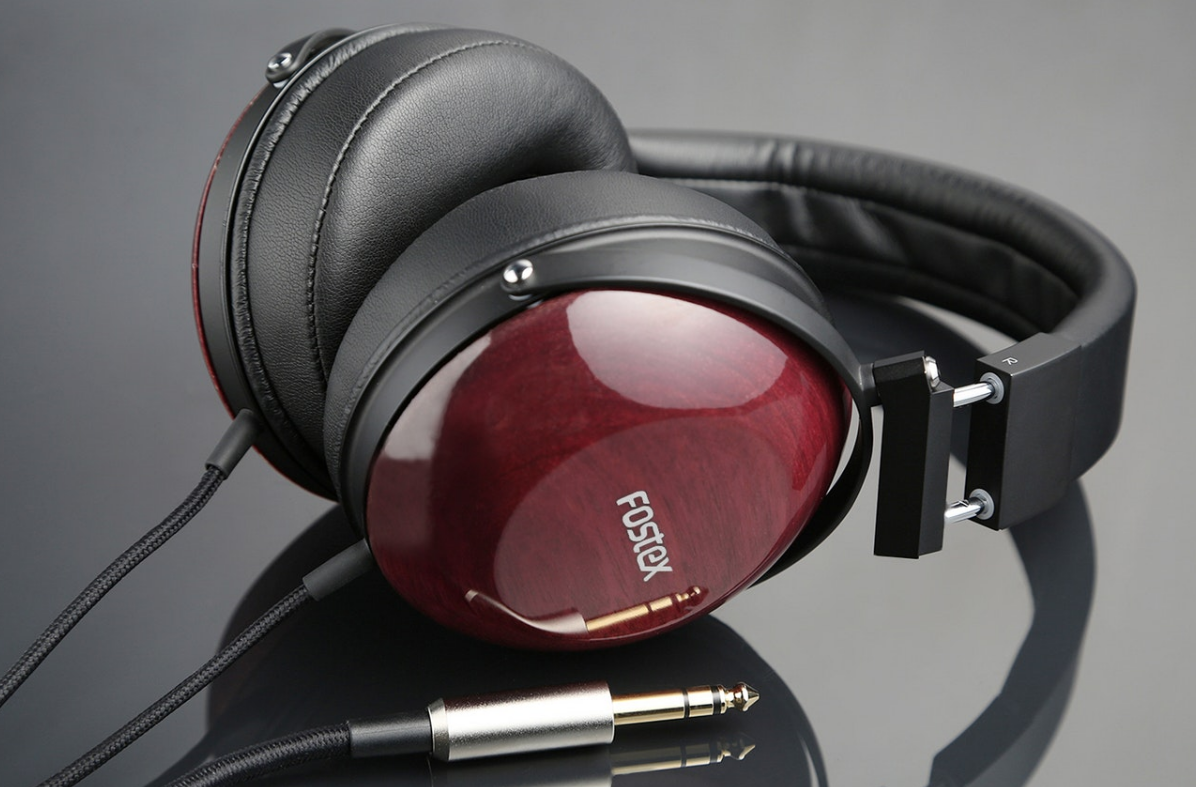 Fostex TH-X00 Purpleheart