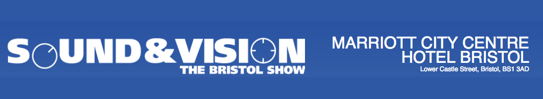 Sound & Vision | The Bristol Show