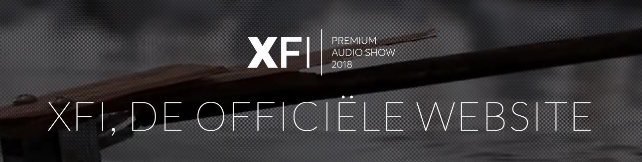 XFI 2018