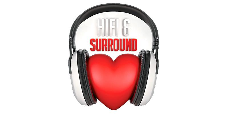 HiFi & Surround