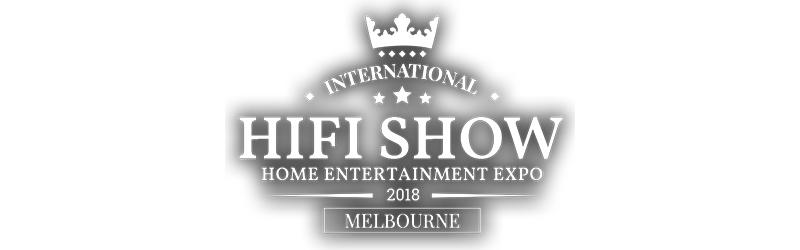 Melbourne International HiFi Show