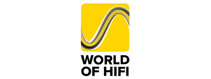 World of Hifi