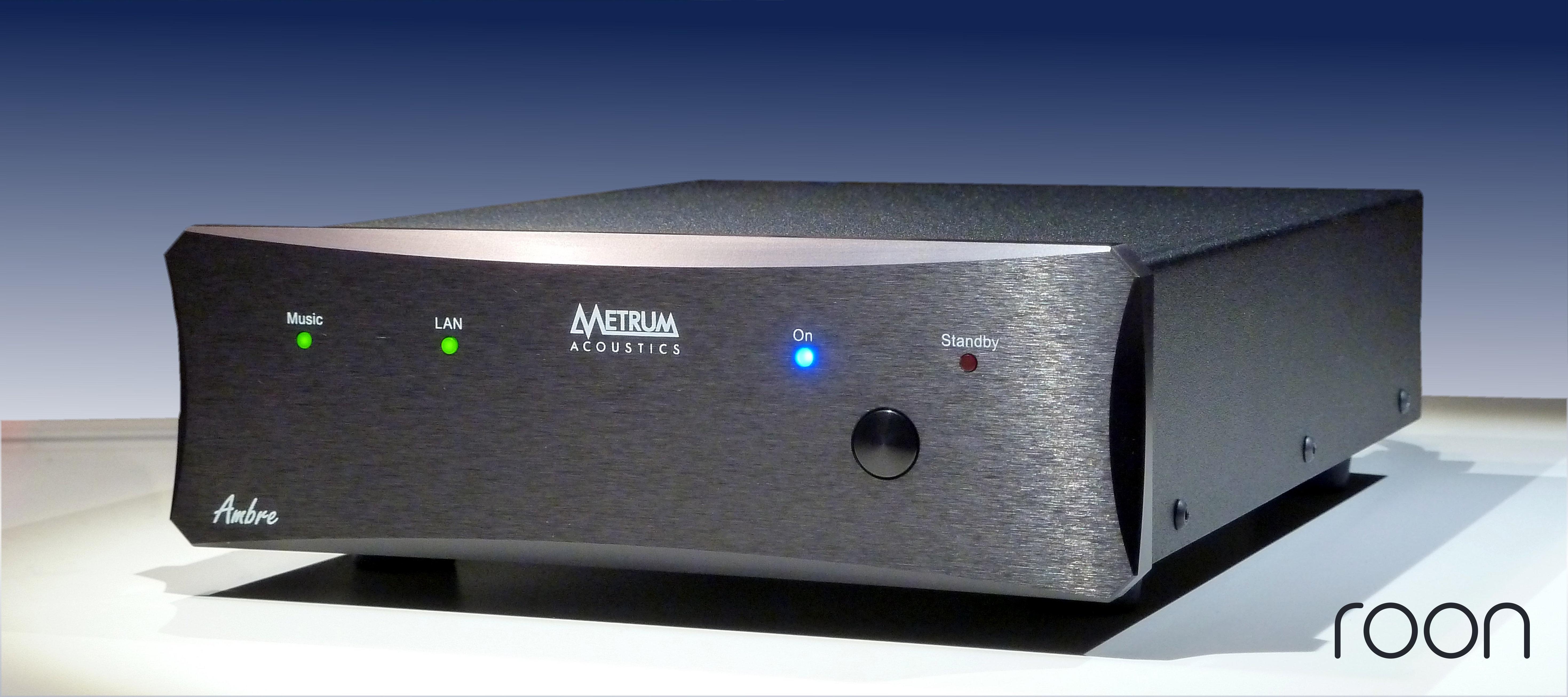 Metrum Acoustics Q1