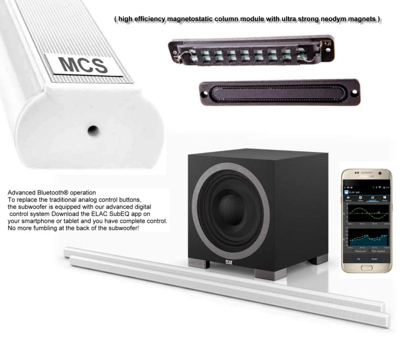 AudioValve MCS