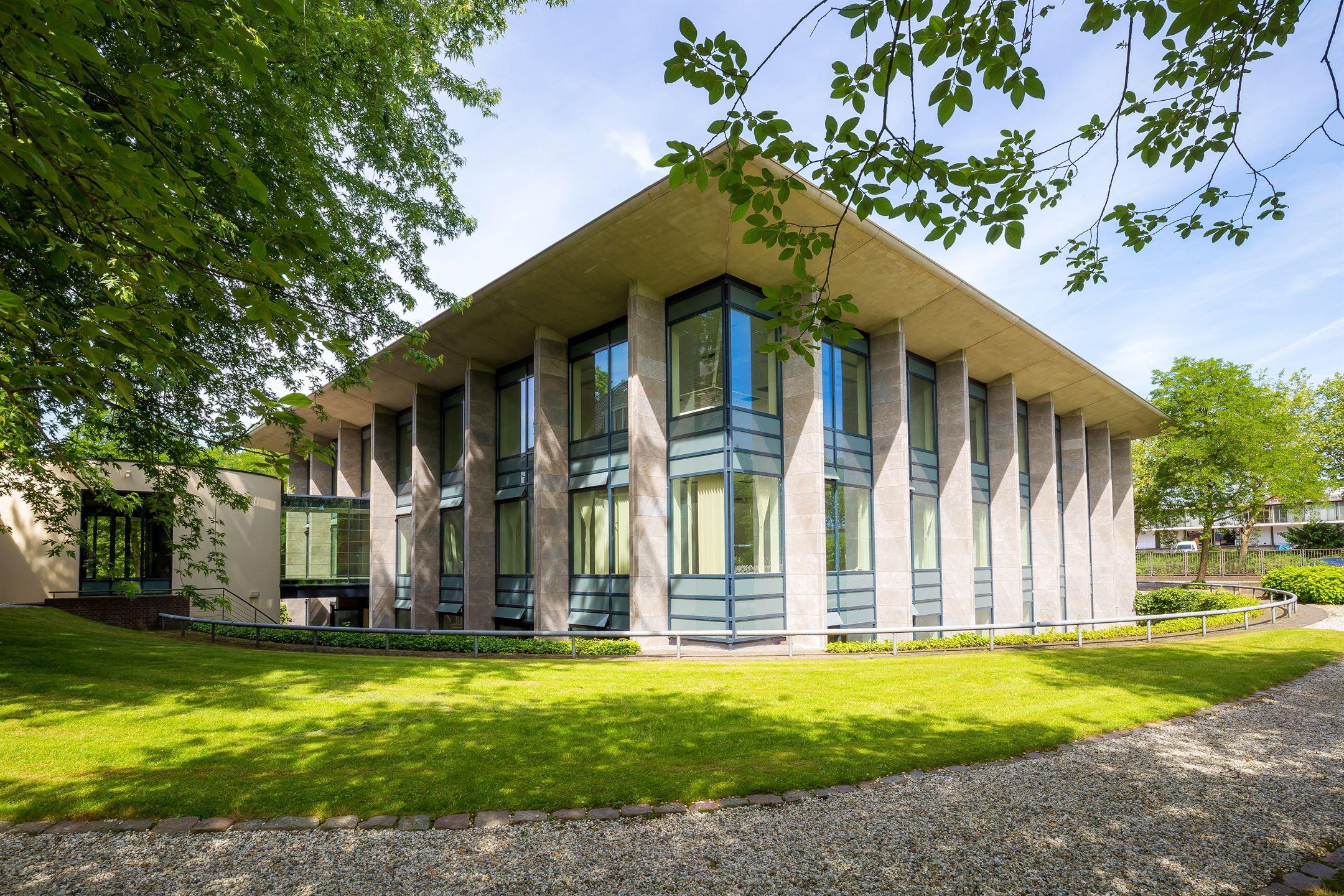 Metrum Acoustics headquarters