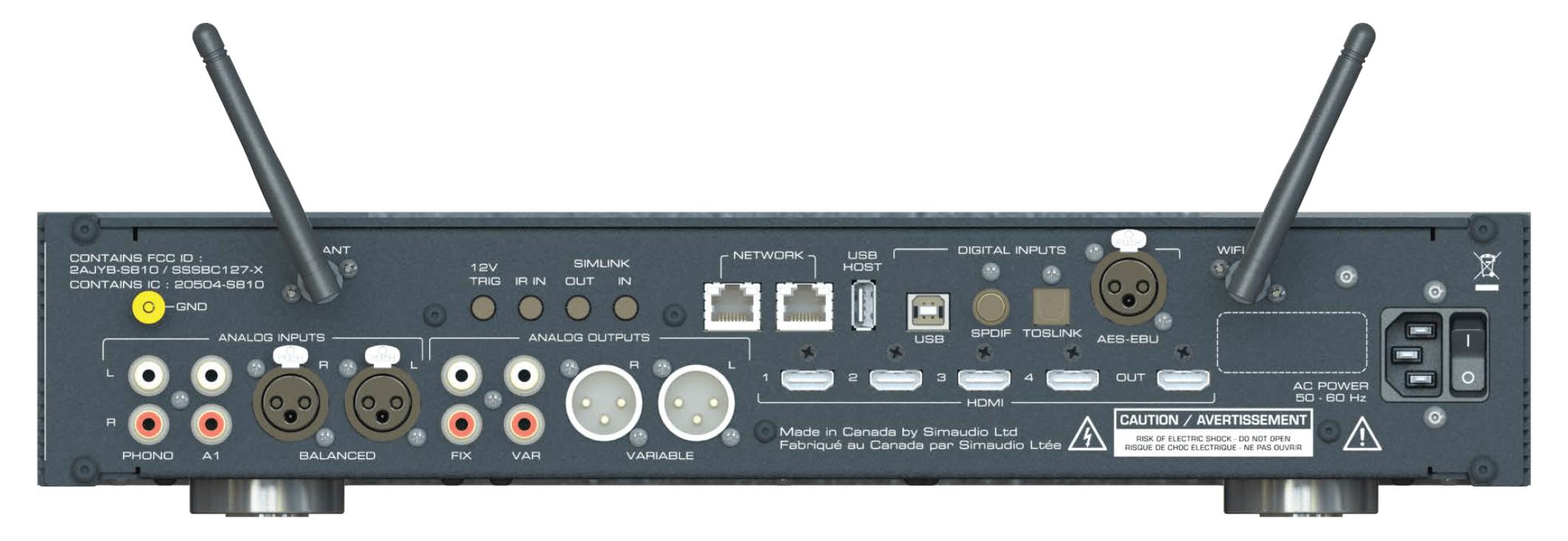 MOON 390