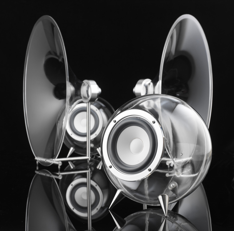 Ferguson Hill FH007 Sound System