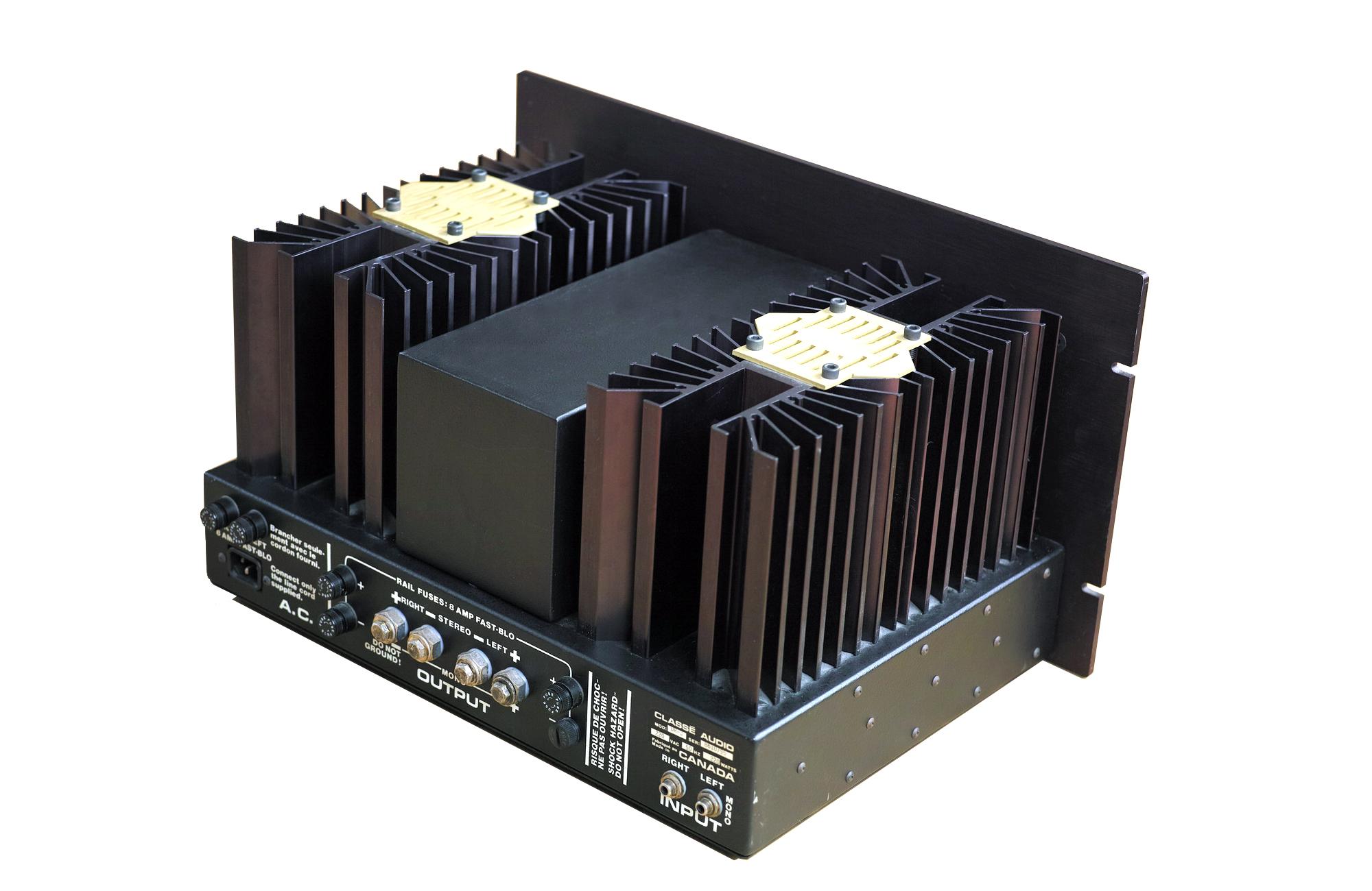 Classè Audio DR-3
